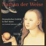 Nathan der Weise - Plakat